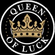 Логотип Queen of Luck