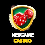 Логотип NetGame