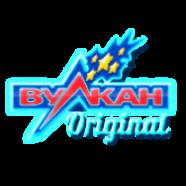Логотип Вулкан Original