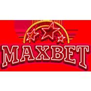 Логотип Maxbet