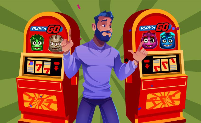 Начальник отдела продаж Play'n GO Магнус Олссон: об успехах новых автоматов, гибком RTP и развитии iGaming в ближайшие годы