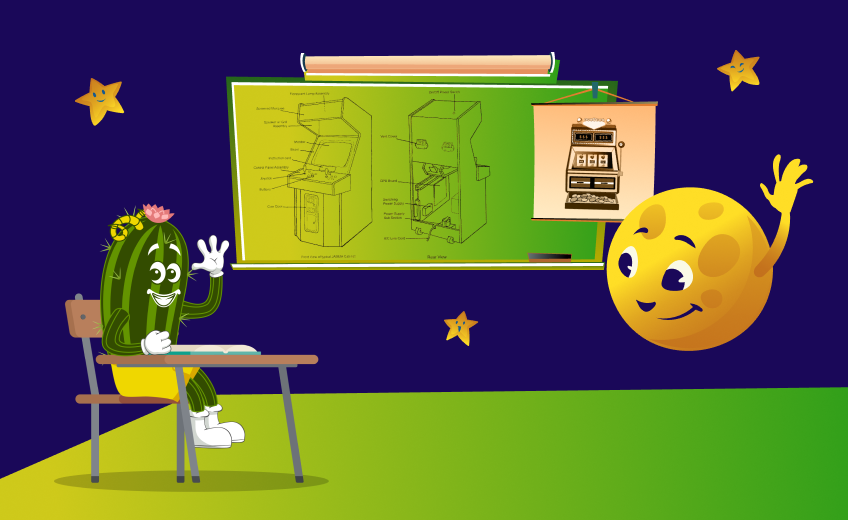 Гемблероскоп: фартовый гороскоп на 29 марта – 4 апреля от GamblerKey