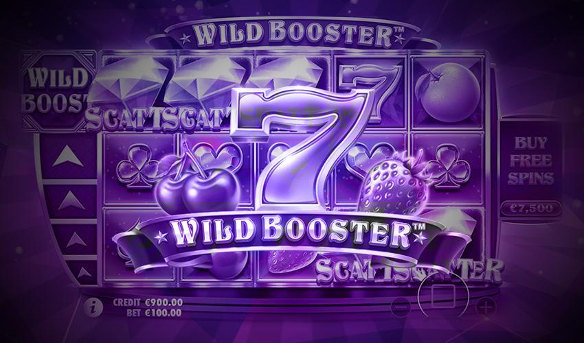 Подложка Wild Booster