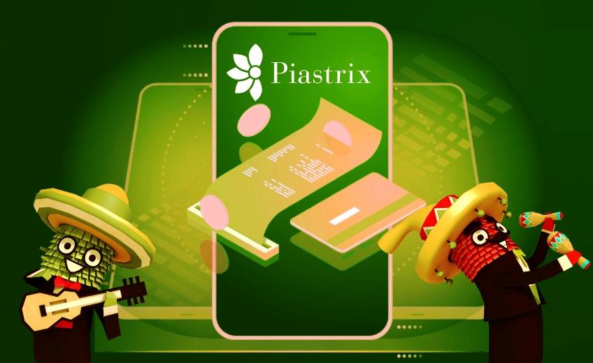 В Piastrix появились все банковские карты и Qiwi