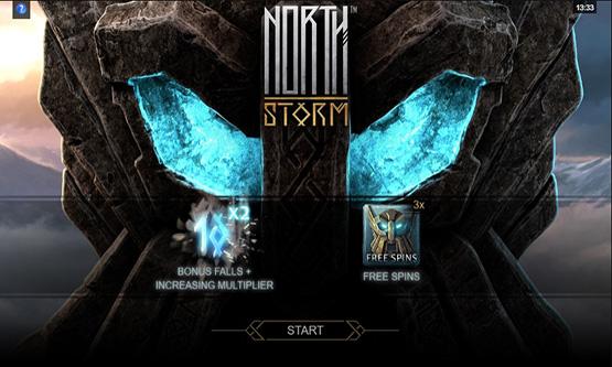 Скриншот 1 North Storm