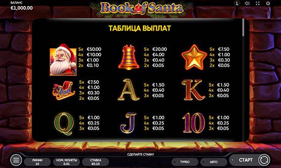Скриншот 3 Book of Santa