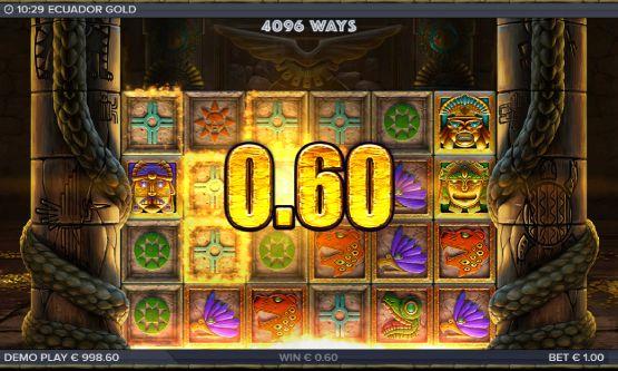Скриншот 4 Ecuador Gold